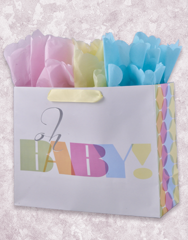 Oh Baby Gift Bags