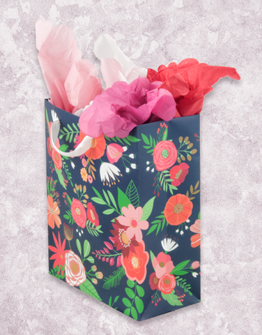 Fashion Floral (Studio) Gift Bags