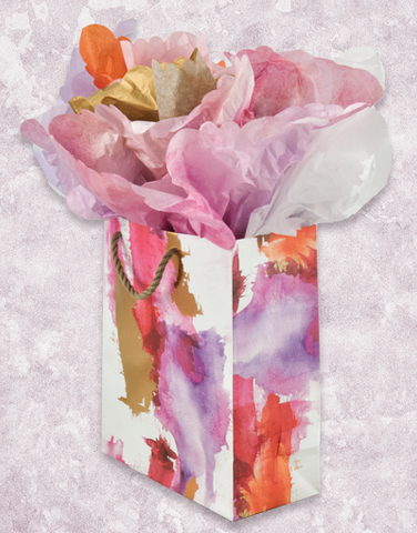 Color Splash (Studio) Gift Bags