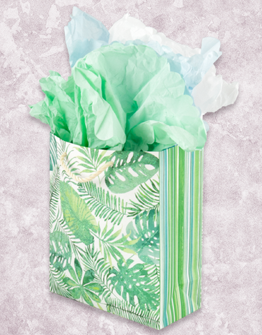 Shady Palm (Studio) Gift Bags