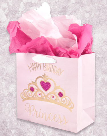 The Royal Treatment (Medium Square) Gift Bags