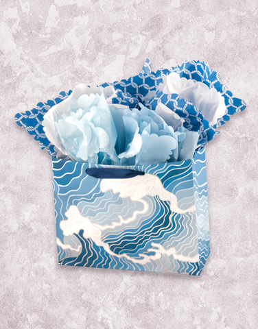 Big Waves (Market) Gift Bags