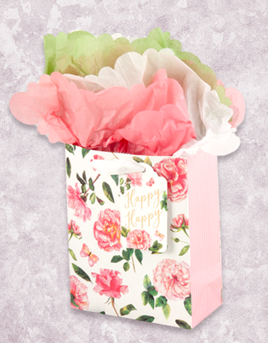 Butterfly Bloom (Petite) Gift Bags