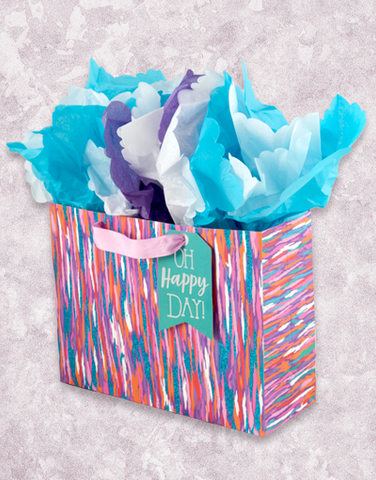 Color Wash (Market) Gift Bags
