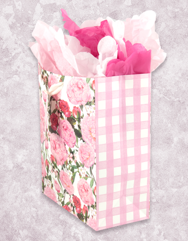 Brilliant Bouquet (Garden) Gift Bags