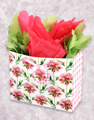 Grand Blooms (Market) Gift Bags