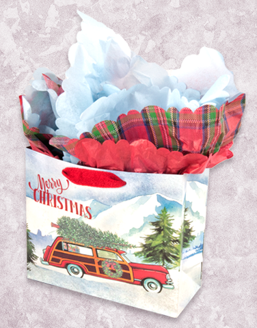 Bringing Home Christmas (Market) Gift Bags