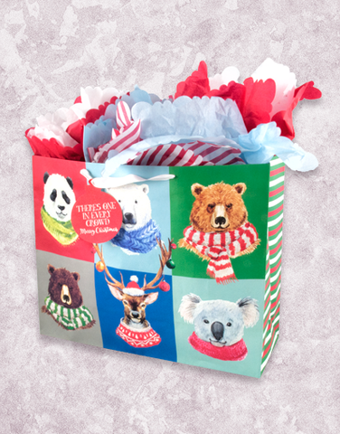 There's One In Every Crowd (Jumbo) Gift Bags