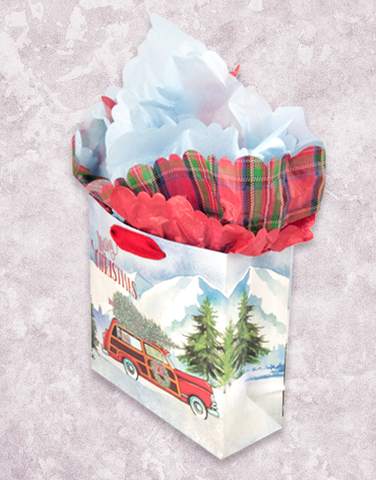 Bringing Home Christmas (Studio) Gift Bags