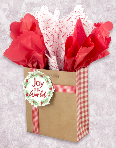 Country Touch (Studio) Gift Bags