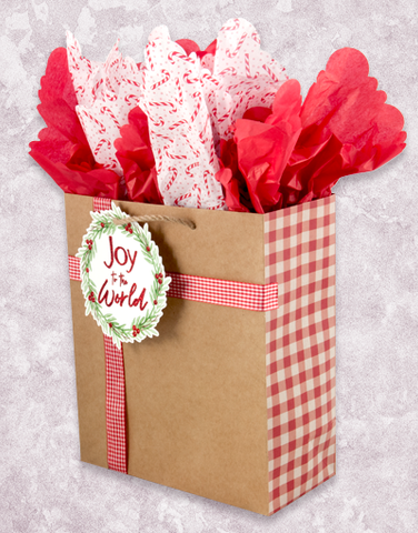 Country Touch (Garden) Gift Bags