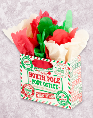 From The North Pole (Petite) Gift Bags