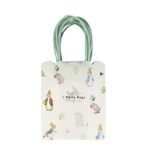 Peter Rabbit & Friends Party Bag