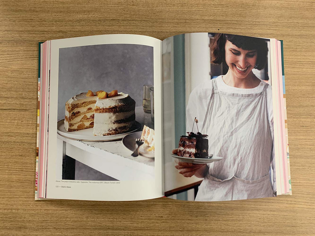 Beatrix Bakes Cookbook
