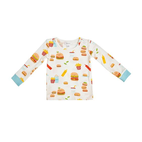 Burger Joint Lounge Wear
