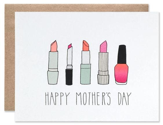 Mother's Day Lip Stick