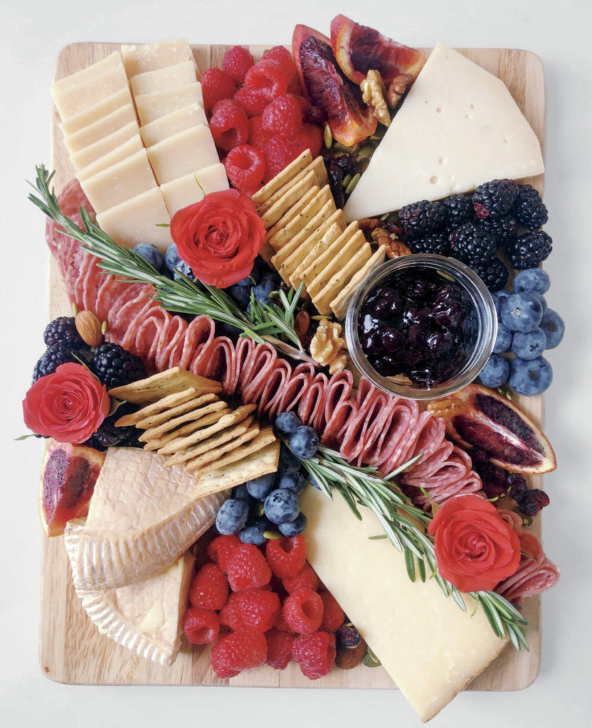 That Cheese Plate Will Change Your Life