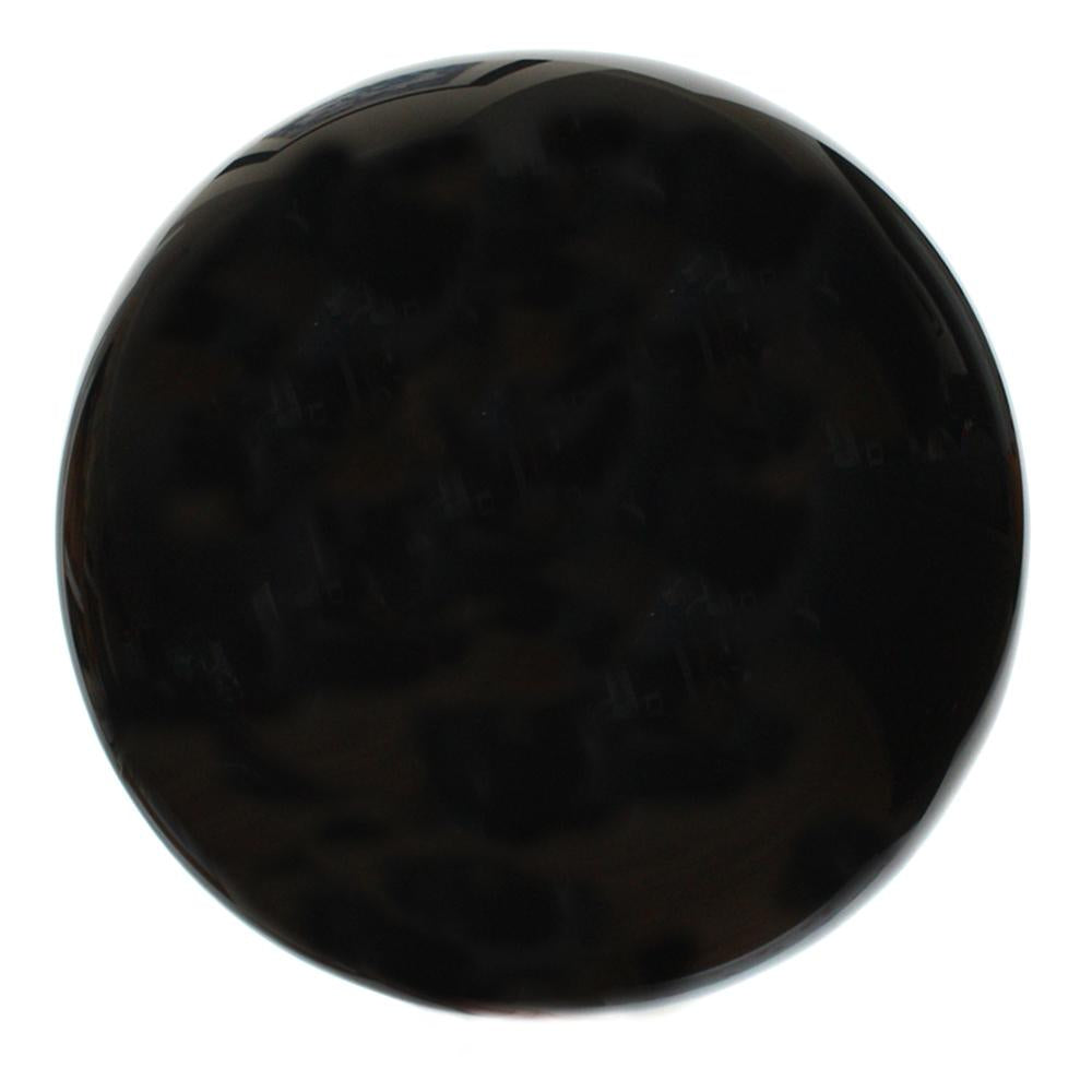 "36"" Black Solid Balloon"