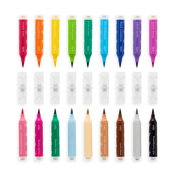Stampables Scented Stamp Markers