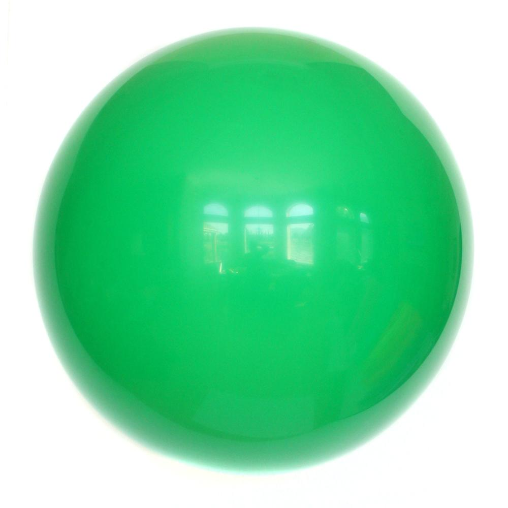"36"" Kelly Green Solid Balloon"