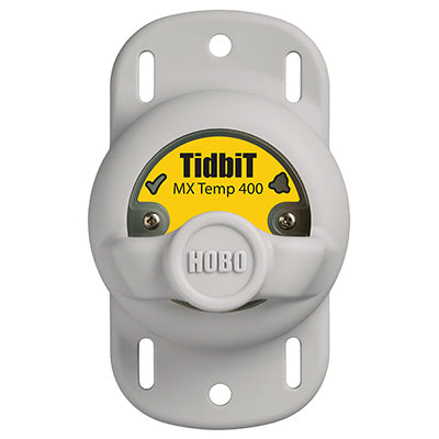 HOBO TidbiT MX Temperature 400′ Data Logger – MX2203