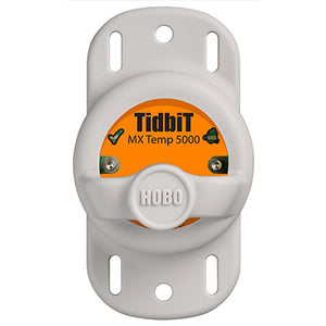 HOBO TidbiT MX Temperature 5000′ Data Logger – MX2204