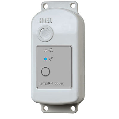 HOBO Temperature/RH Data Logger – MX2301A
