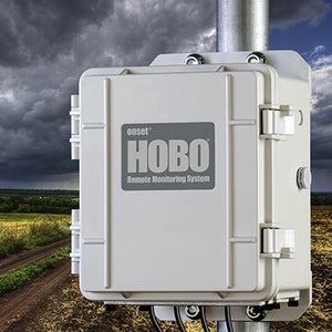 HOBO RX3000 Remote Monitoring Station Data Logger – RX3000