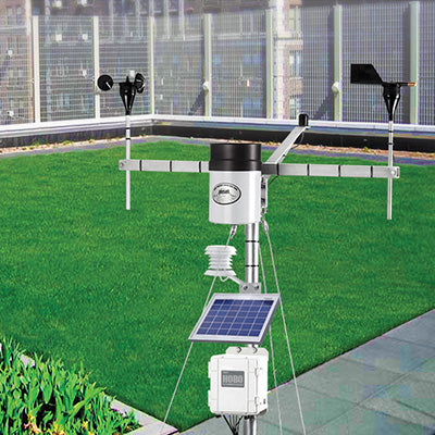 HOBO Green Roof Monitoring System – SYS-RX-GRMS-A