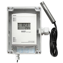 Load image into Gallery viewer, HOBO External Temperature/RH LCD Data Logger – U14-002