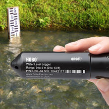 Load image into Gallery viewer, HOBO Water Level (100 ft) Data Logger – U20L-02
