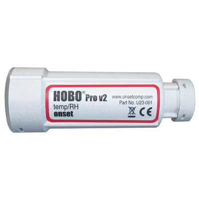 HOBO U23 Pro v2 Temperature/Relative Humidity Data Logger – U23-001