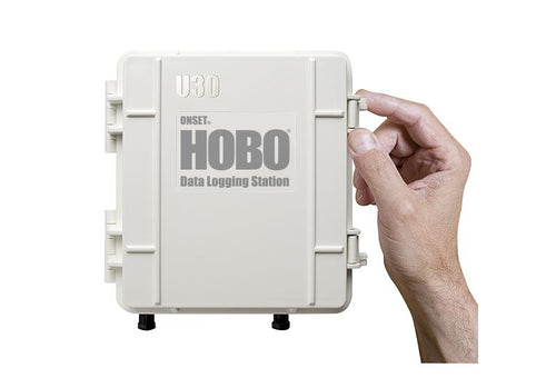 HOBO U30 USB Weather Station Data Logger -- U30-NRC