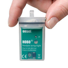 Load image into Gallery viewer, HOBO Pendant®Temperature/Light 64K Data Logger – UA-002-64