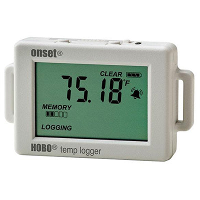 HOBO Temperature Data Logger – UX100-001