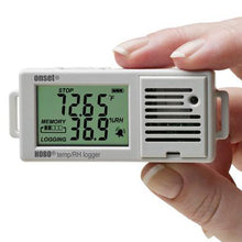 Load image into Gallery viewer, HOBO Temperature/Relative Humidity 3.5% Data Logger – UX100-003