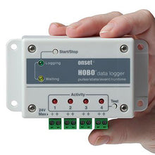Load image into Gallery viewer, HOBO 4-Channel Pulse Data Logger – UX120-017
