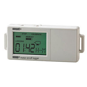 HOBO Extended Memory Motor On/Off Data Logger – UX90-004M