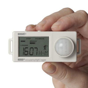 HOBO Occupancy/Light (12m Range) Data Logger – UX90-006