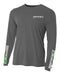 SPRO PERFORMANCE SHIRT LONG SLEEVE GRAY