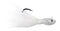 Power Bucktail HD White