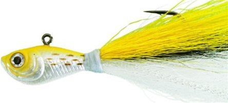 BUCKTAIL JIG MAGIC BUS