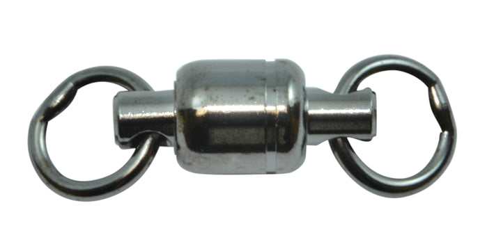 POWER BALL BEARING SWIVEL WITH 2 WELDED RINGS