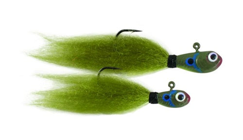 PHAT FLIES BLUE GILL (2PC/PK)