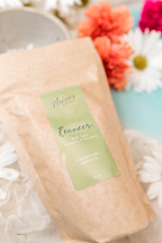 Natural Recovery Bath Salts