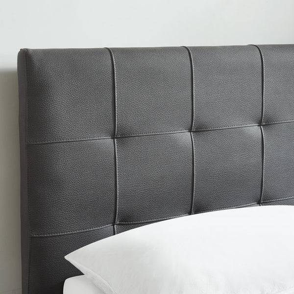 Papua Bed (Grey)