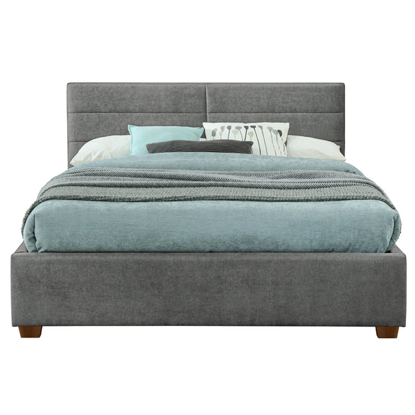 Cairn Bed (Light Grey)