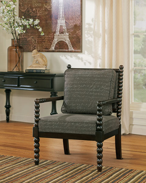Milari accent chair