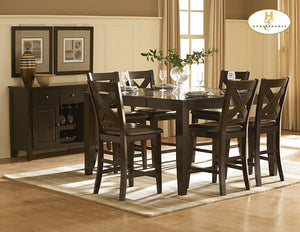 1372 Counter-Height Dining