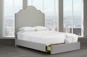 R184 headboard/bed/drawer